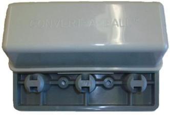 6300088 Convert-A-Ball Hitch Ball