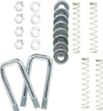 6300189 Gooseneck Hitch Accessories