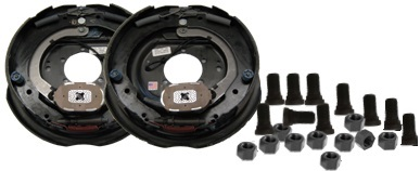 6400010-02 Electric Brake Kits (1-Axle)
