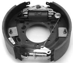 6400020 Hydraulic Brake Assemblies