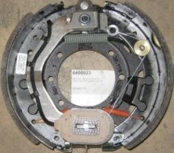 6400023 Electric Brake Assemblies