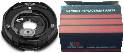 6400037-03 Boxed Electric Brake Assemblies (1-Wheel)