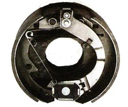6400055 Electric Brake Assemblies