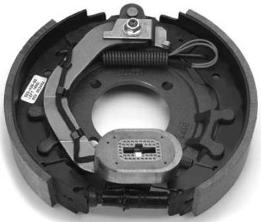 6400057 Electric Brake Assemblies