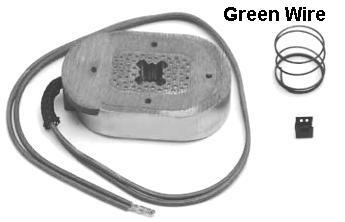 6450165-01 Packaged Brake Magnets
