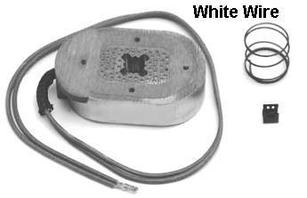 6450166-01 Packaged Brake Magnets