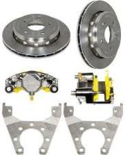 6450505 Hydraulic Disc Brake Assemblies