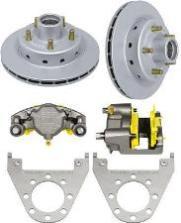 6450510 Hydraulic Disc Brake Assemblies