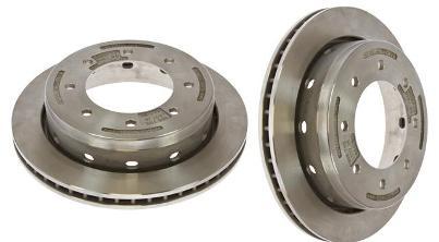 6450698 Disc Brake Replacement Rotors