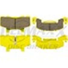 6450810 Brake Pads - Hydraulic Disc