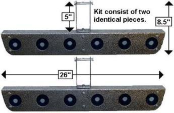6650651 Rack'Em Cargo Solutions