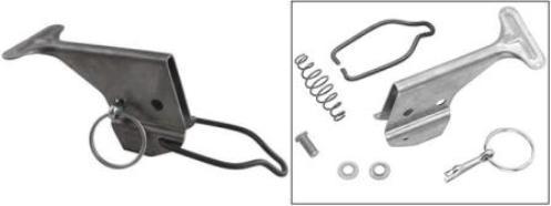6750115 Coupler Repair Parts