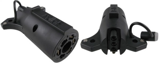 7000041 Electrical Connectors - Adapters