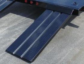 7180006 Steel Formed Ramps