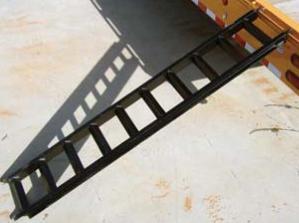 7180007 Steel Formed Ramps