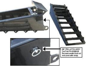 7180021 Steel Formed Ramps