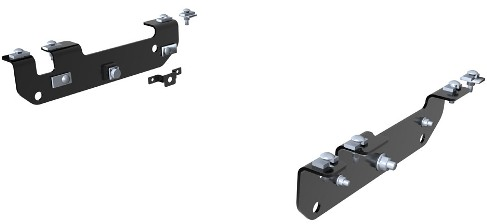 7351041 Custom Bracket Kit for Fifth Wheel Hitch