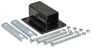 7351070 Receiver Tube Adapters & Extensions