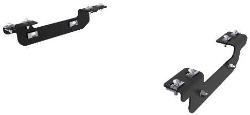 7351083 Custom Bracket Kit for Fifth Wheel Hitch