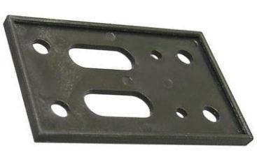 7500150 Door Holders & Hold Backs