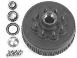 7650176-03 Complete Hub & Drum Kits