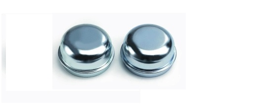 TRAILER GREASE CAPS HUB CAP COVER DRIVE IN  1.986OD FOR 2K - 3.5K AXLE TULSA OK @ HITCH IT TRAILERS