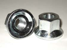 7700034 Replacement Studs & Wheel Bolts