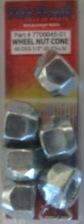 7700045-01 Packaged Wheel Nuts