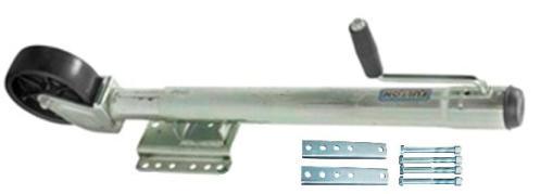 7950235 Bolt-On Side Wind Marine Jacks