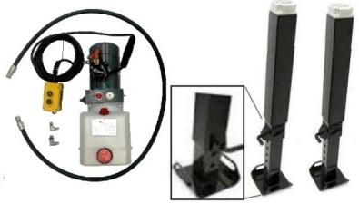 7950325 Hydraulic Jack