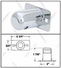 8100090 License Light