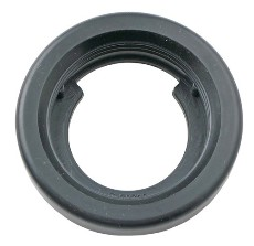 "Light Grommets 2"" ROUND FLUSH MOUNT"