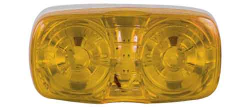 8100485 LED Clearance Marker Light