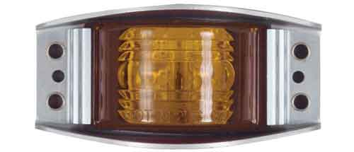 8100530 LED Clearance Marker Light