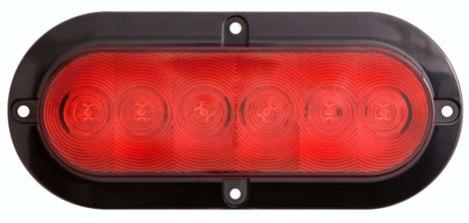 8100651 LED Stop, Turn & Tail Light
