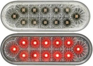 8100736 LED Stop, Turn & Tail Light
