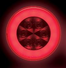 8100939 LED Stop, Turn & Tail Light