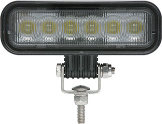 8101035 New LED Light Bar
