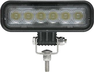 8101035 New LED Light Bar