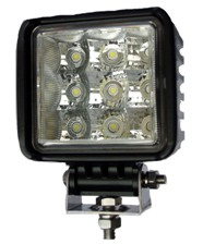 8101186 New LED Light Bar