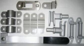 8200068 Universal Cam-Door Lock Assemblies