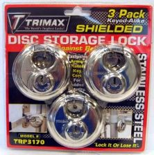 8200096-03 Trailer Door Locks