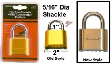 8200210 Trailer Door Locks