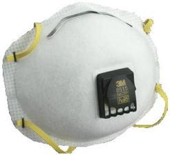 8500139 Respirators