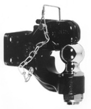 8550024 Combination Pintle Hooks & Hitch Ball