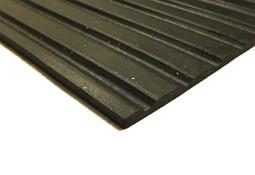 8700001 Rubber Floor Mats