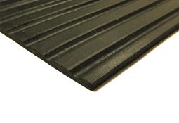 8700033 Rubber Floor Mats