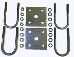 9100052 U-Bolt Kits