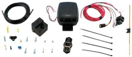9100157 Tow Vehicle Suspension Enhancement Kits