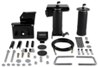 9100198 Tow Vehicle Suspension Enhancement Kits